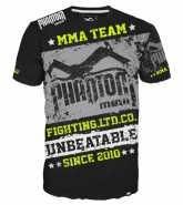 Phantom MMA Walkout koszulka czarna