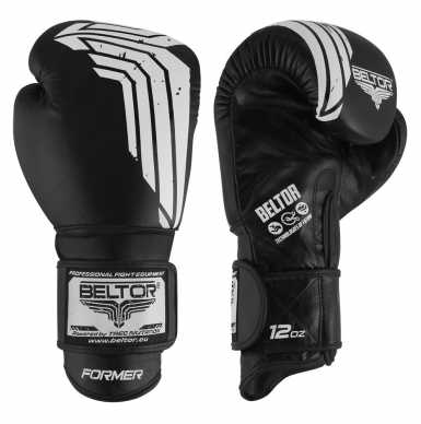 Beltor FORMER Boxing Gloves Black