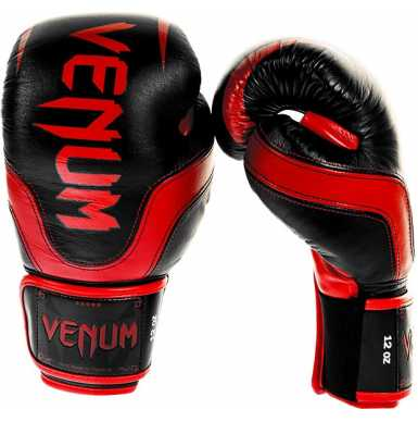 Venum Absolute 2.0 Red Devil rękawice Box