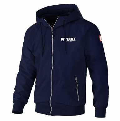 Pit Bull ATHLETIC 7 kurtka dark navy