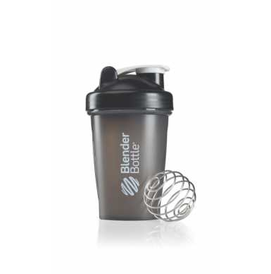Blender Bottle Classic Color 590ml full-black
