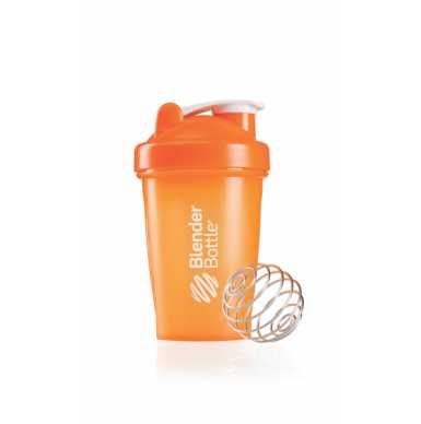 Blender Bottle Classic Color 590ml full-orange