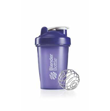 Blender Bottle Classic Color 590ml full-purple
