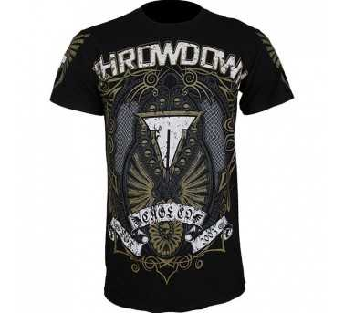 Throwdown Lithium Tshirt - Black