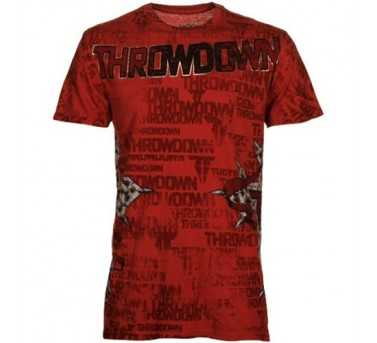Throwdown Hulk Tshirt