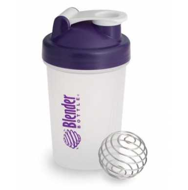 Blender Bottle Classic 590ml purple