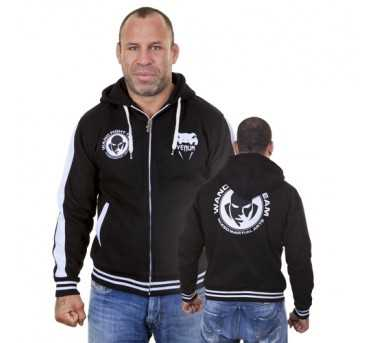 Venum Wand Fight Team bluza czarna
