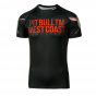 Pit Bull BUSINESS AS USUAL 17 rashguard krótki