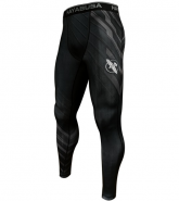 Hayabusa Metaru Charged Compression Pants legginsy męskie